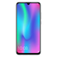 "Honor 10 Lite 6.2"" 64GB Smartphone - Midnight Black"