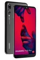"Huawei P20 Pro Black 6.1"" 128GB 4G Single SIM Unlocked & Sim Free"