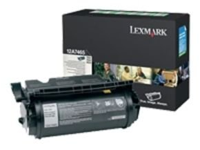 Lexmark - Toner cartridge - High Yield - 1 x black - 32000 pages - LRP