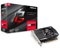 ASRock Phantom Gaming Radeon RX 560 4GB Graphics Card