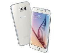 """Samsung Galaxy S6 5.1"""" 3GB 32GB - White - Premium Refurbished (as new) - Sim Free & Unlocked"""