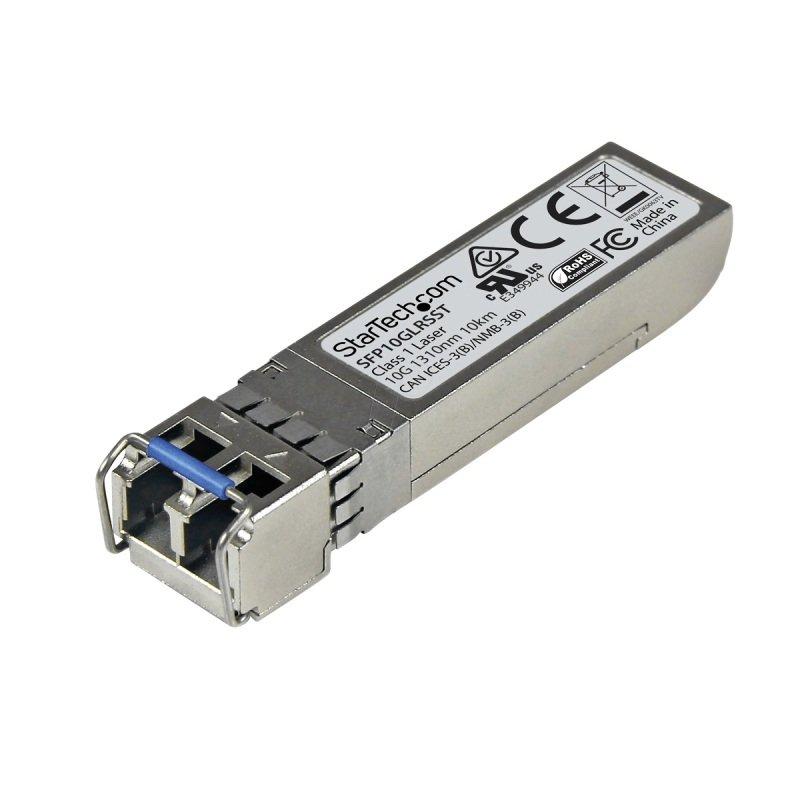 StarTech Cisco SFP-10G-LR-S Compatible SFP+ Transceiver Module - 10GBASE-LR