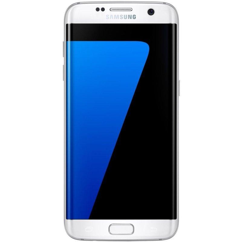 "Samsung Galaxy S6 Edge 5.1"" 3GB 32GB Smartphone - Gold, Premium Refurbished (as new) - Sim Free & Unlocked"