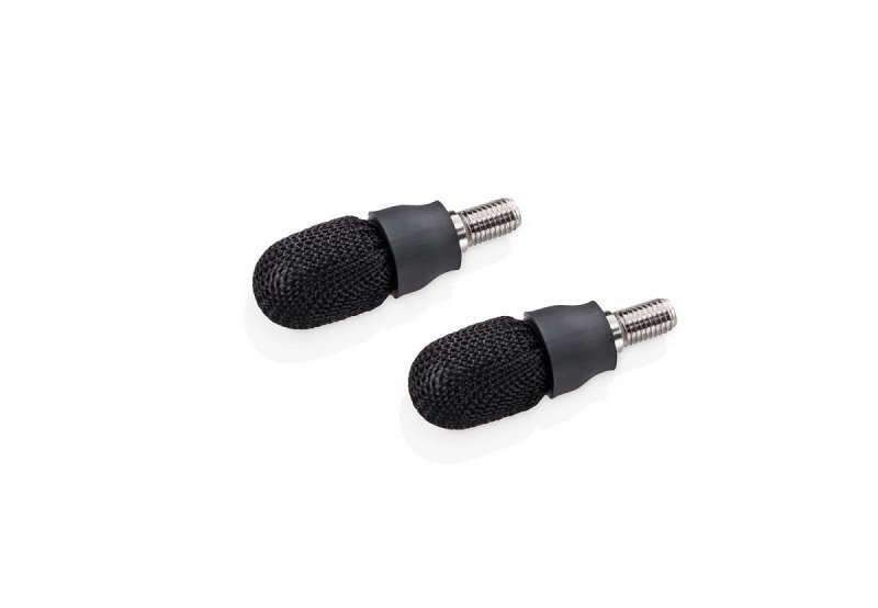Wacom Stylus Carbon Fiber Nibs (2 Tips)