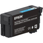 Epson XD2 Cyan UltraChrome Ink Cartridge - Standard Yield 26ml