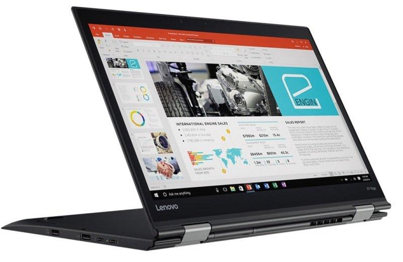Lenovo ThinkPad X1 Yoga Flip Design (3rd Gen)