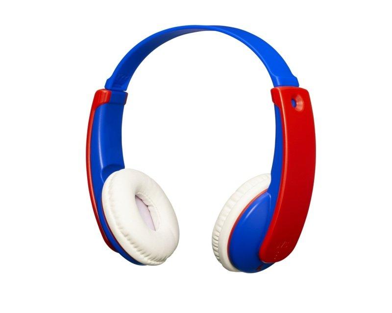 JVC Wireless Blue Tinyphones for Kids
