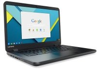 "Lenovo N42-20 Chromebook 80US Intel Celeron, 14"", 4GB RAM, 32GB eMMC, Chrome OS, Chromebook - Black"
