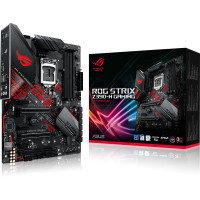Asus ROG STRIX Z390-H GAMING LGA 1151 DDR4 ATX Motherboard