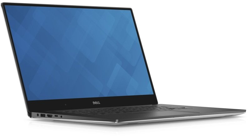 "Dell XPS 15 9560 Intel Core i7, 15.6"", 16GB RAM, 512GB SSD, Windows 10, Notebook - Silver"