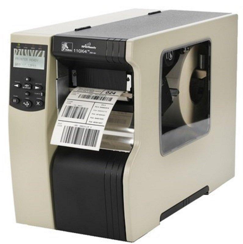 Kit Printhead 110xi4 600 Dpi - .