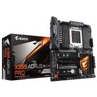 Gigabyte X399 AORUS PRO TR4 DDR4 ATX Motherboard