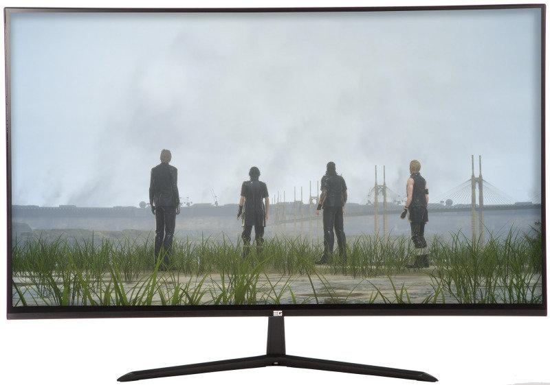 """EG 32"""" QHD 75hz IPS Gaming Monitor"""