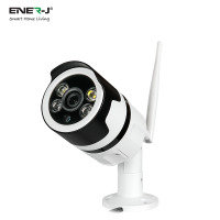 Ener-J W-Fi Outdoor IP Camera