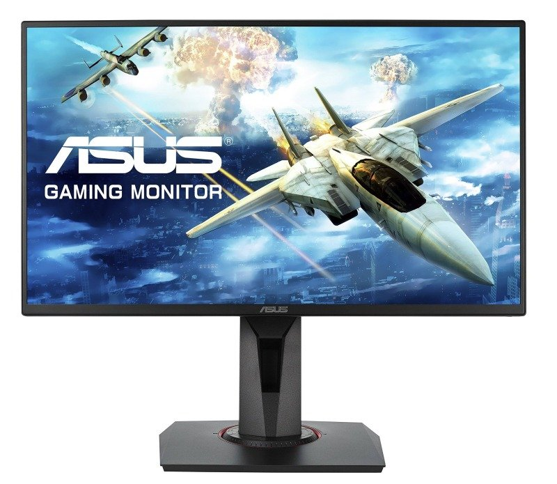 Asus VG278QR 27'' 165Hz 0.5ms Esport Gaming Monitor