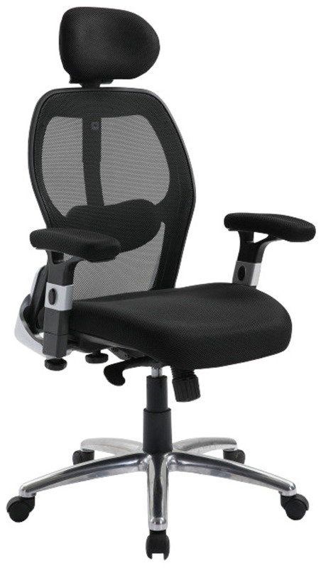 Lisbon Mesh Office Chair