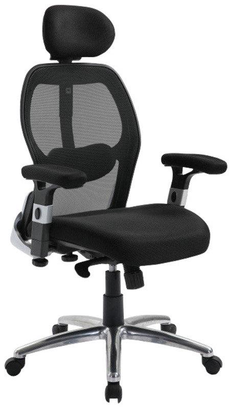 Xenta Lisbon Mesh Chair