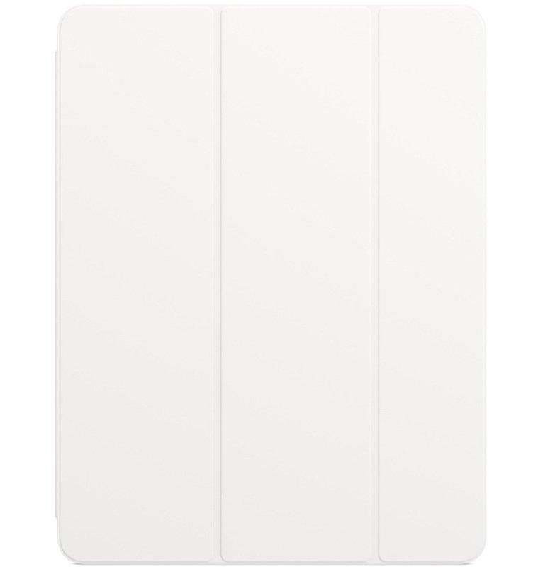 Smart Folio for 12.9-inch iPad Pro (3rd Generation) White