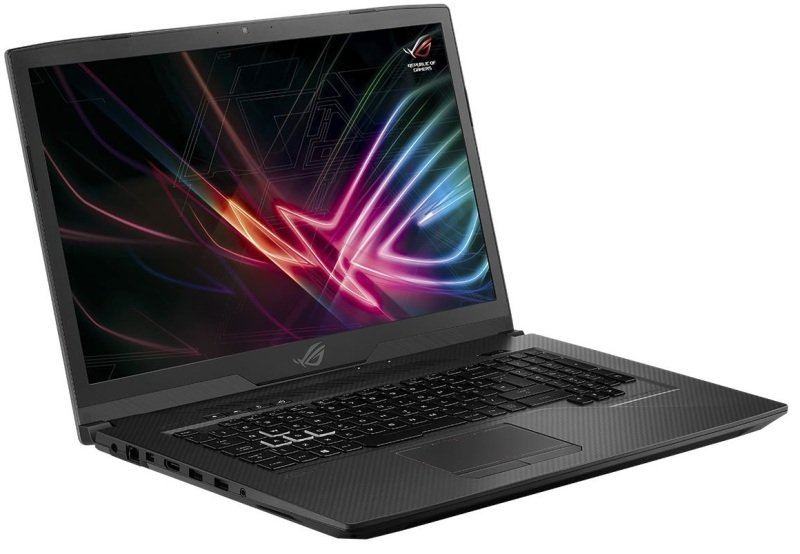 ASUS ROG Strix Scar GL703GS Gaming Laptop
