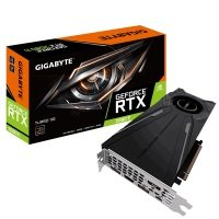 Gigabyte GeForce RTX 2080 Ti TURBO 11GB Graphics Card