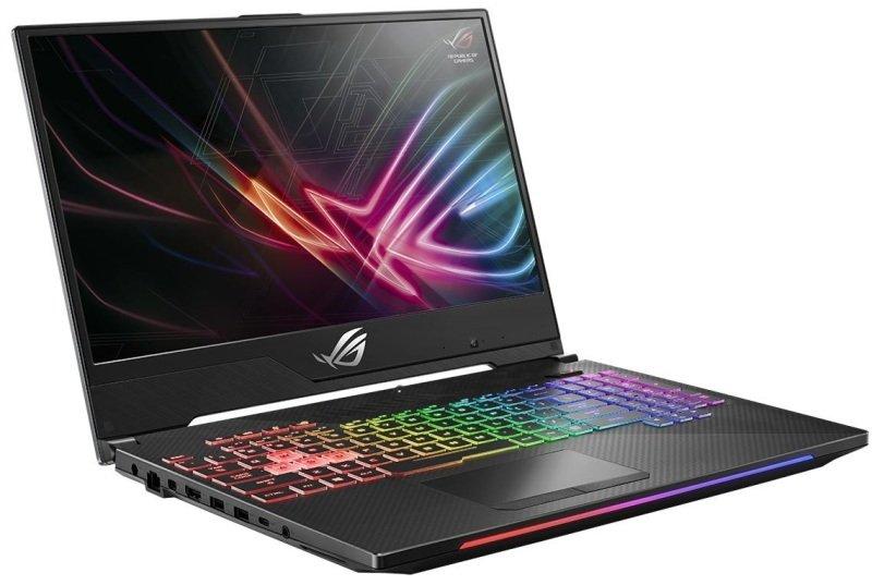 ASUS ROG Strix Scar II GL504GS Gaming Laptop