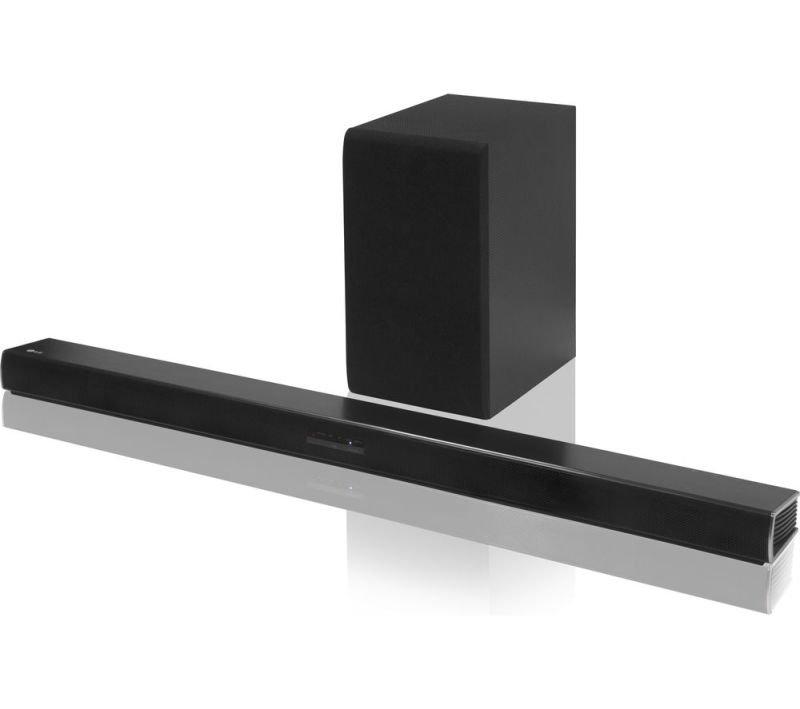LG SJ4 2.1 300W Wireless Soundbar