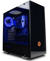 Cyberpower A10 9700 8GB 1TB HDD Win10 Home Gaming PC