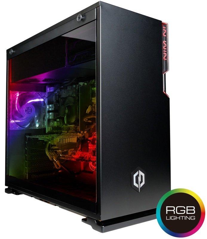 Cyberpower Paladin i5 9600K RTX 2080 Ti Gaming PC