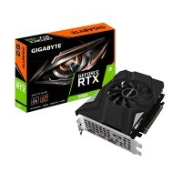 Gigabyte GeForce RTX 2060 MINI ITX OC Graphics Card