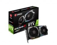 MSI GeForce RTX 2060 GAMING Z 6GB Graphics Card