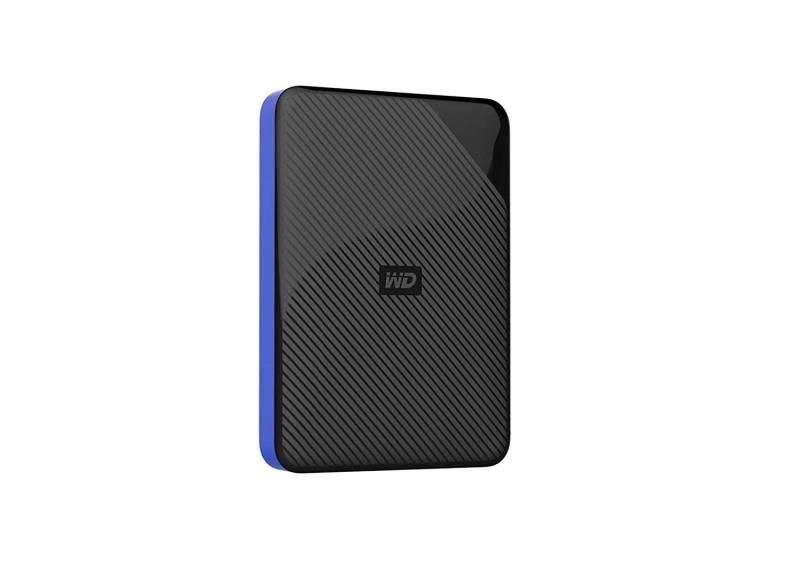 WD 2TB My Passport Portable for PlayStation
