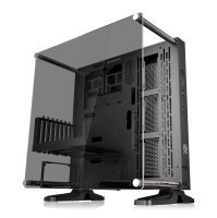 Thermaltake Core P3 TG Black ATX Open Frame Computer Case