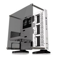 Thermaltake Core P3 Tempered Glass Snow Edition Case