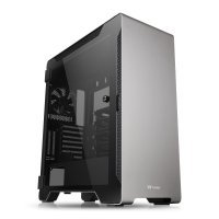 Thermaltake A500 Tempered Glass Aluminium Midi PC Case