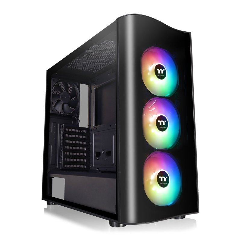 Thermaltake View 23 Tempered Glass ARGB Edition Mid Tower Case