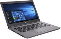 "EXDISPLAY HP 240 G6 Laptop Intel Core i5-7200U 2.5GHz 8GB DDR4 1TB HDD 14"" LED No-DVD Intel HD Windows 10 Home"