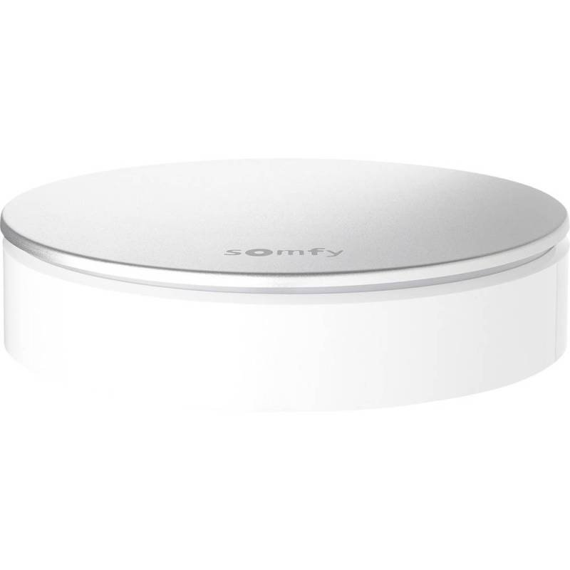 Somfy Wireless Indoor siren for Somfy One/One+, Home Alarm