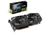 Asus GeForce RTX 2060 DUAL 6GB OC Graphics Card