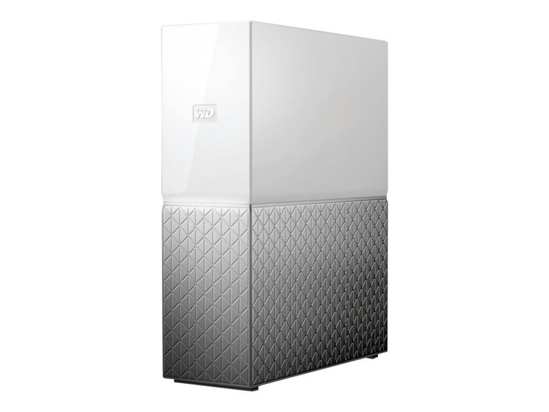 WD My Cloud Home WDBVXC0030HWT - Personal Cloud Storage Device - 3TB