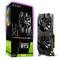 EVGA GeForce RTX 2060 XC ULTRA GAMING Graphics Card