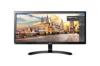"""EXDISPLAY LG 29UM59-P 29"""" Ultrawide 21:9 Full HD Screen"""