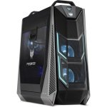 £2384, Acer Predator Orion 9000 Gaming PC, Intel Core i7-7800X 3.5GHz, 16GB, 1TB HDD, 256GB SSD, NVIDIA GeForce GTX 1080, Windows 10 Home,