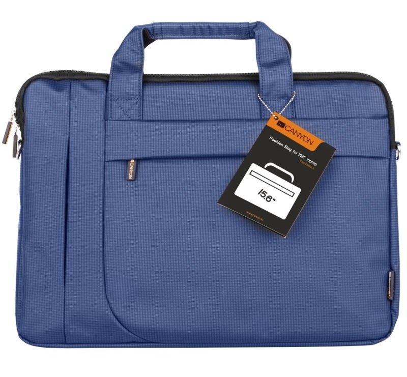 "Canyon Fashion toploader Bag for 15.6"" laptops"