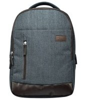 Canyon Grey Classic Backpack For 15.6 inch Laptops