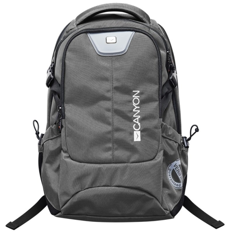 Canyon Urban Style Travel Backpack for 15.6 Laptops