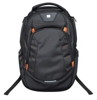 Canyon Ergonomic and Capacious Travel Backpack 17""