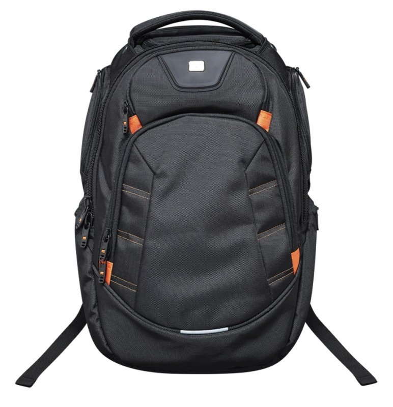 """Canyon Ergonomic and Capacious Travel Backpack 17"""""""