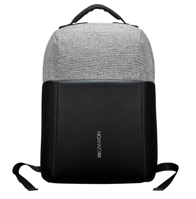 """Canyon Anti-theft backpack for 15.6"""" laptop"""