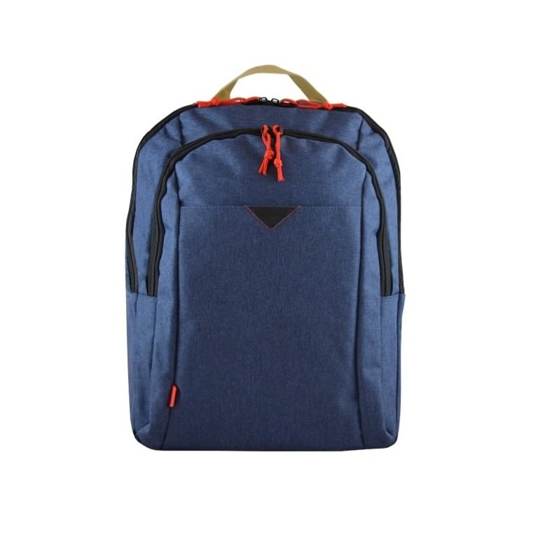 "Techair 15.6"" Blue Laptop Backpack"