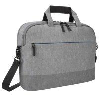 Targus 15.6 Inch Grey CityLite Laptop Bag
